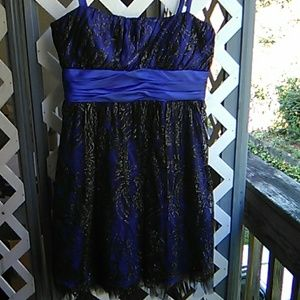 Ladies Party Dress used in excellent condition